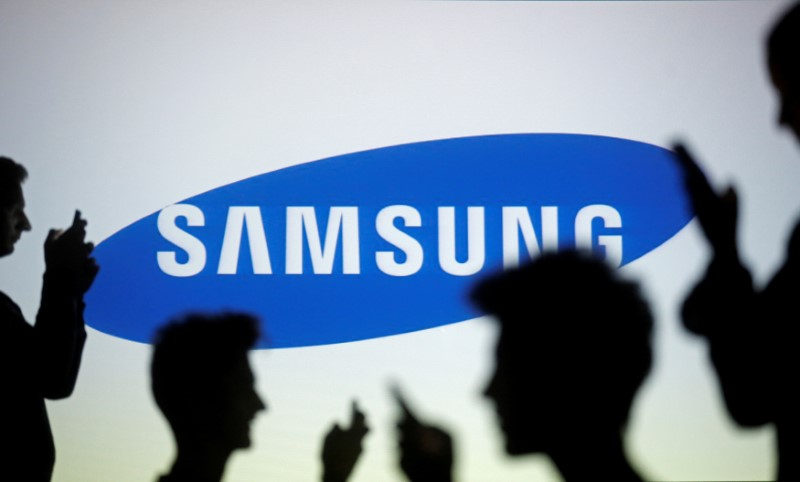 Samsung seeking over $1B in tax credits for potential semiconductor plant in Austin, Texas