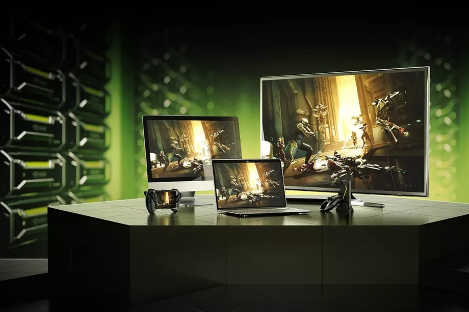 GeForce Now comes to Chrome browsers and M1 Macs